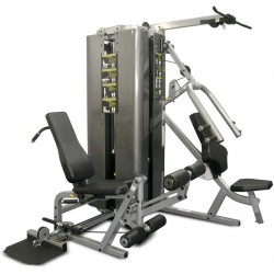 Inflight Fitness Vanguard 2-Stack Gym