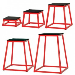 Apollo Athletics Plyometric Boxes
