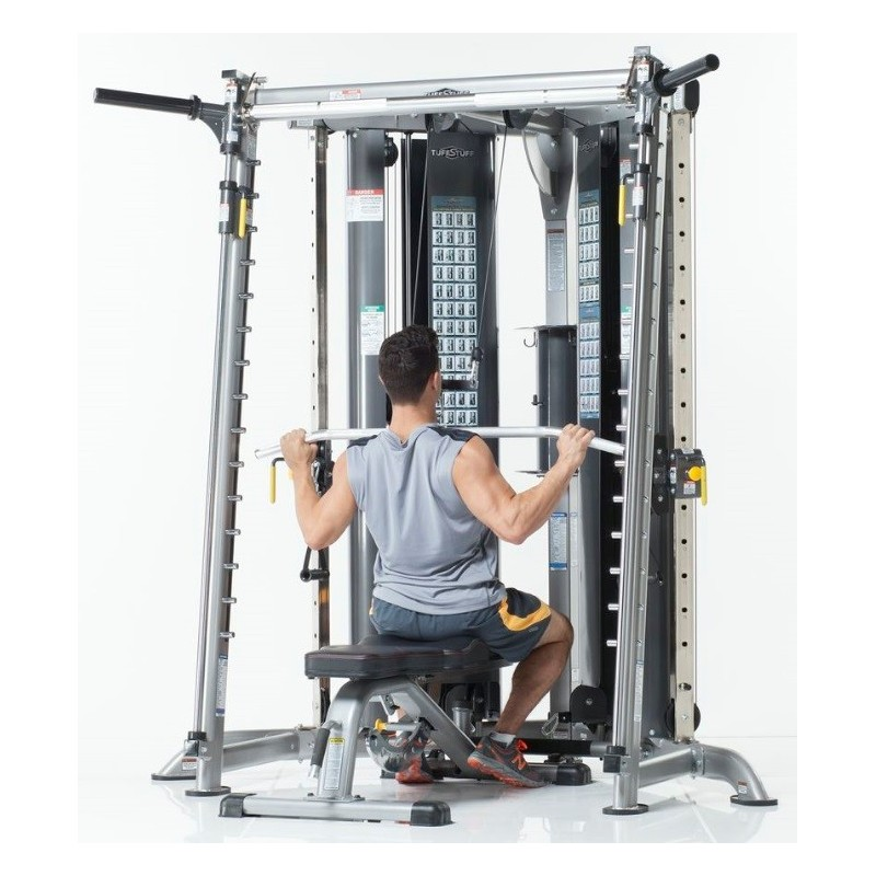 Tuff Stuff Cxt Corner Multi Functional Cross Trainer