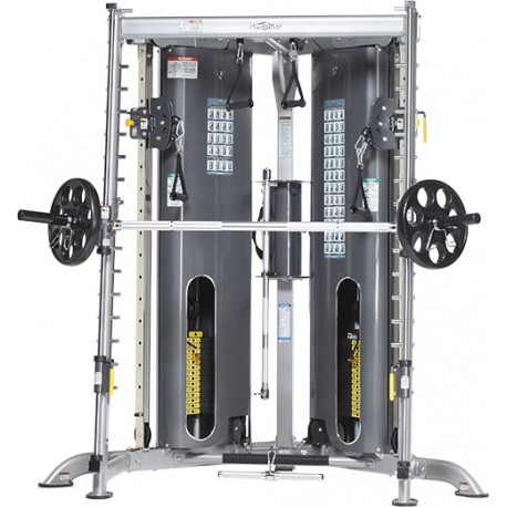Tuff Stuff CXT-200 Corner Smith Machine