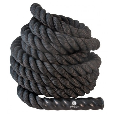 Body Sport Training Rope