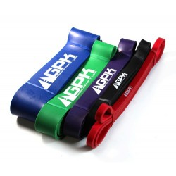 Gympak Power Bands