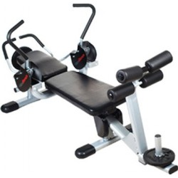 The Abs Company – The Abs Bench X2