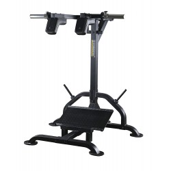 Powertec Levergym Squat Calf (L-SC18)