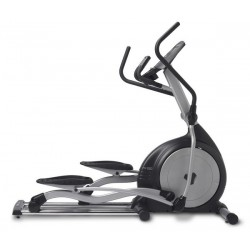 True PS100e Commercial Elliptical