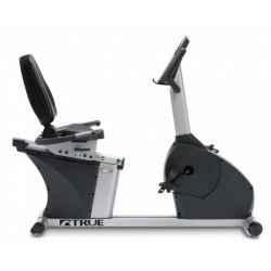 True PS100R Recumbent Bike