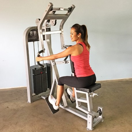 Muscle D Seated Row (MDC-10123)