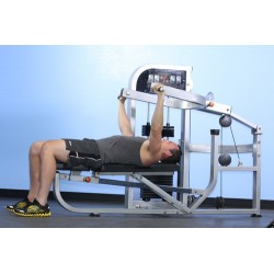 Muscle D Multi-Press Combo Machine (MDD-1001)