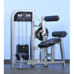 Muscle D Ab/Back Combo Machine (MDD-1005)