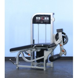 Muscle D Leg Extension/Prone Leg Curl Combo Machine (MDD-1007)