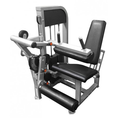 Muscle D Leg Extension/Seated Leg Curl Combo Machine (MDD-1007A)