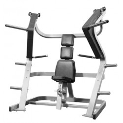 Muscle D Iso-Lateral Chest Press (MDP-1001)