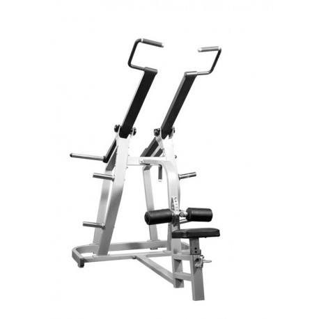 Muscle D Iso-Lateral Lat Pulldown (MDP-1006)