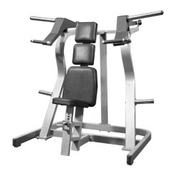 Muscle D Iso-Lateral Shoulder Press (MDP-1007)