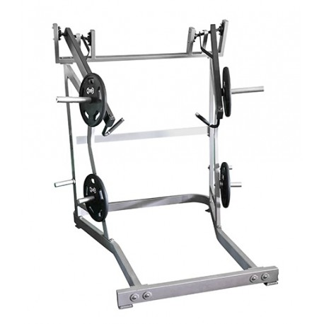 Muscle D Jammer (MDP-1027)