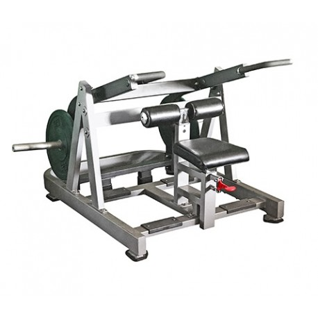 Muscle D Dip/Tricep Machine (MDP-1031)