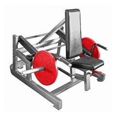 Muscle D Seated Standing Shrug (MDP-1032)