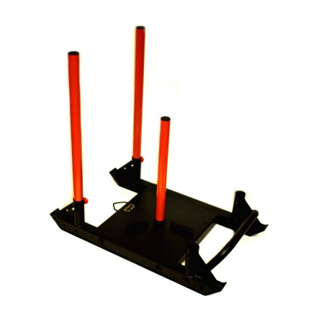 Troy VTX Dual-Direction Push/Pull Sled (G-SLED)