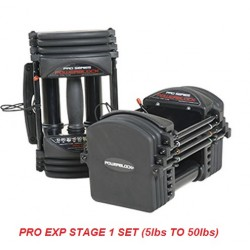 PowerBlock Pro EXP Stage 1 Set