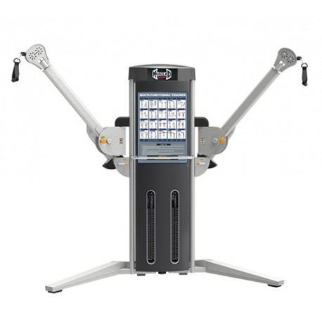 Muscle D Multi-Functional Trainer (MDM-MFT)
