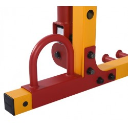 Powertec Power Rack Rope Anchor Attachment (WB-PR16-RAA)