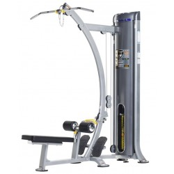 CalGym CG-9504 Lat/Mid-Row