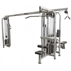 Muscle D Standard 5 Stack Jungle Gym (MDM-5R)