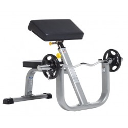 TuffStuff CAC-365 Seated Arm Curl Bench