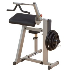 Body-Solid GCBT380 Cam Series Biceps & Triceps