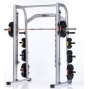 Cages & Smith Machines