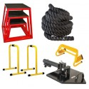Training Equipment