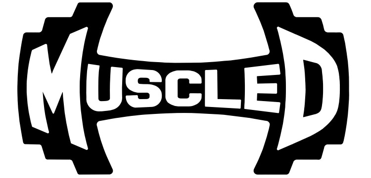 MUSCLE D FITNESS