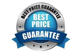 Best Price Guarantee Info: