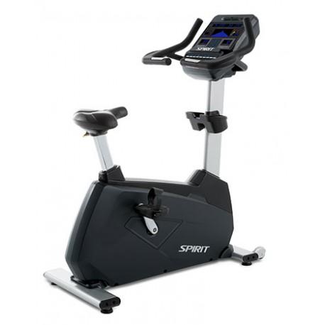 Spirit CU900 Upright Bike