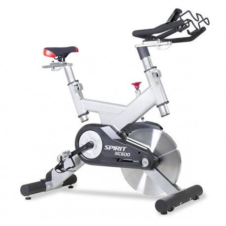 Spirit XIC600 Indoor Cycle