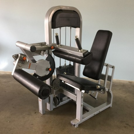 Muscle D Seated Leg Curl (MDC-1006)