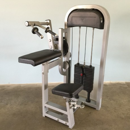 Muscle D Tricep Extension Machine (MDC-1011)