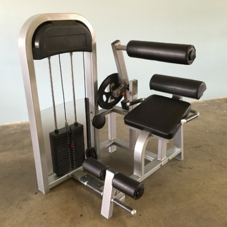 Muscle D Back Extension (MDC-1016)