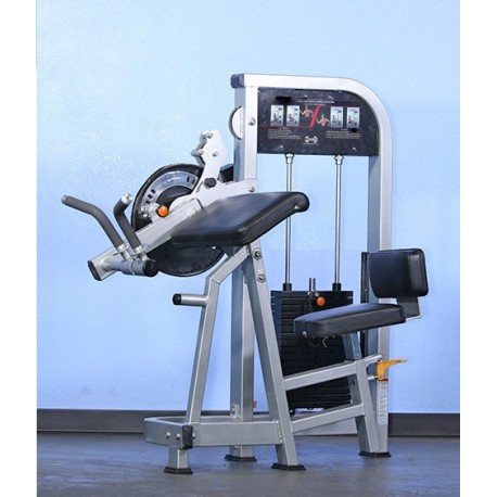 Muscle D Bicep/Tricep Combo Machine (MDD-1002)