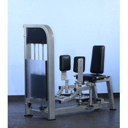 Muscle D Inner/Outer Thigh Combo Machine (MDD-1006)