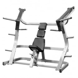Muscle D Iso-Lateral Incline Chest Press (MDP-1002)
