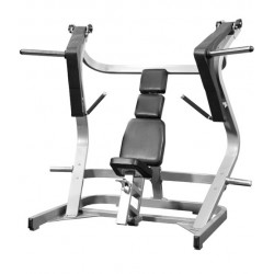 Muscle D Iso-Lateral Wide Chest Press (MDP-1003)