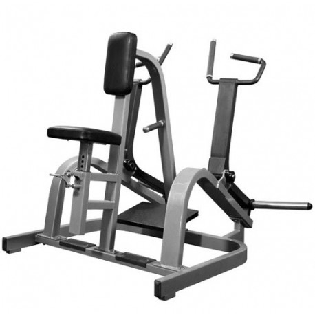 Muscle D Iso-Lateral Row (MDP-1004)