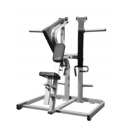 Muscle D Iso-Lateral Low Row (MDP-1005)