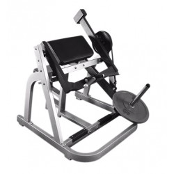 Muscle D Seated Arm Curl (MDP-1018)