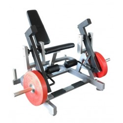 Muscle D Iso Lateral Leg Extension (MDP-2009)
