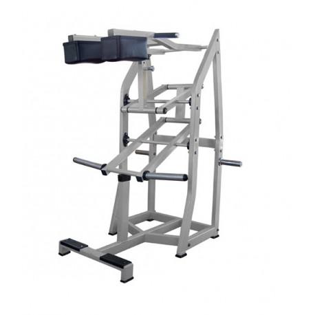 Muscle D Standing Calf Raise (MDP-2010)