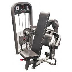 Muscle D Seated Bicep Curl Machine (MDC-1010)