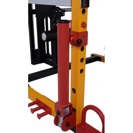 Powertec Power Rack Barbell Landmine Attachment (WB-PR16-BLA)