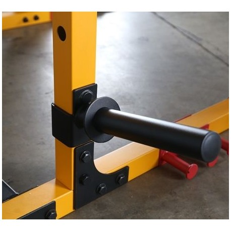 Powertec Power Rack Weight Storage Horns Attachment (WB-PR16-WHA)